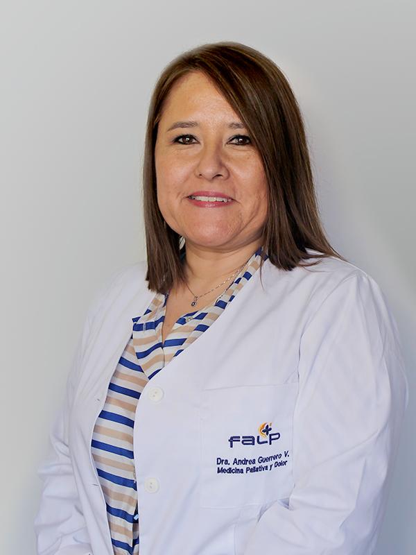 Andrea Guerrero FALP