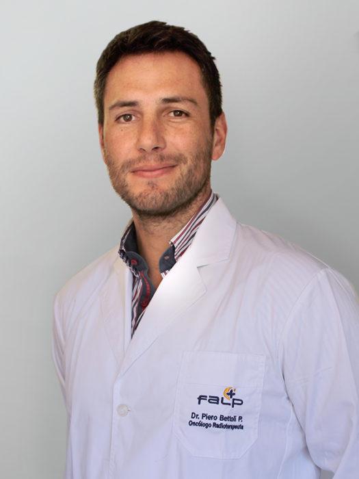 Piero Bettoli FALP