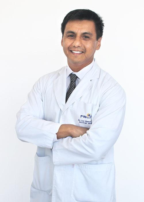 Dr. Luis Villanueva