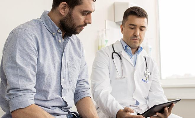 estudios clínicos FALP