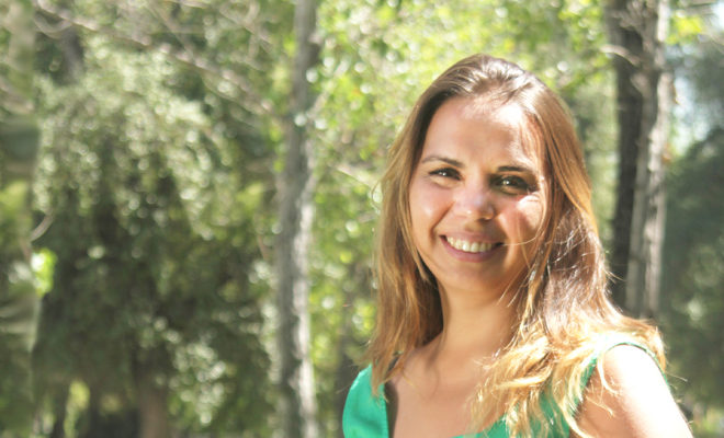 Cecilia Díaz trató cáncer cervicouterino en FALP